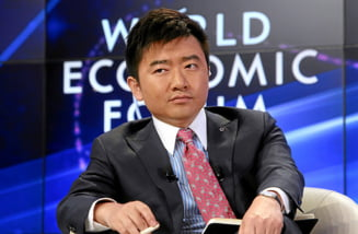 Scandal urias de coruptie in China: A fost arestat inainte sa apara in direct la televizor