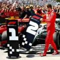 "Scandal urias in Formula 1. Vettel: ""Ne fura cursa!"""