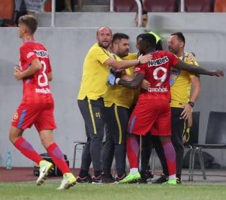 Scandal urias in Liga 1: FCSB acuza CFR Cluj dupa semiesecul cu Astra