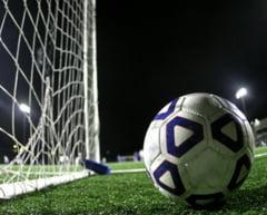 Scandal urias in Moldova! 23 de fotbalisti, cercetati pentru trucarea unor meciuri!