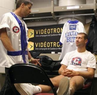 Scandal urias in boxul canadian dupa anuntul lui Bute