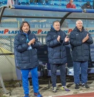 Scandal urias in fotbalul romanesc: Doi antrenori cunoscuti, sanctionati pentru pariuri