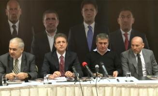 Scandal urias inaintea alegerilor FRF: Ma plang presedintelui Basescu!