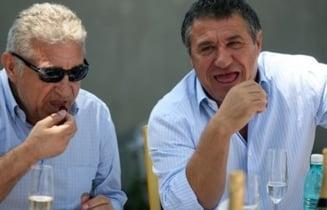Scandal urias intre Anamaria Prodan si fratii Becali