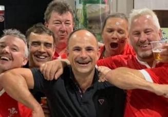 Scandal urias la Campionatul Mondial de rugby