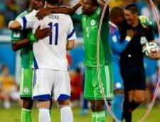 Scandal urias la Cupa Mondiala: Imaginea compromitatoare descoperita de bosniaci