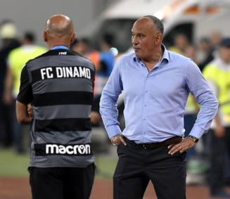 """Scandal urias la Dinamo: """"Autoritatile trebuie sa intervina, aici e o bomba cu ceas!"""""""