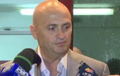 Scandal urias la Rapid: Administratorul special lanseaza acuzatii grave la adresa patronului
