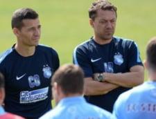 Scandal urias la Steaua - ce decizie a luat Costel Galca
