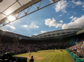 Scandal urias la Wimbledon: Un meci e suspectat ca a fost aranjat