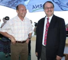 """Scandalul Basescu, in presa externa: Numele presedintelui, langa """"coruptie"""" si """"mita"""""""