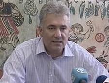 Scandalul Bordurilor: Videanu ii da in judecata pe Gusa si Marinescu (VIDEO)
