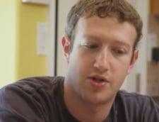 Scandalul Cambridge Analytica: Zuckerberg spune ca Facebook are nevoie de cativa ani pentru a rezolva problemele