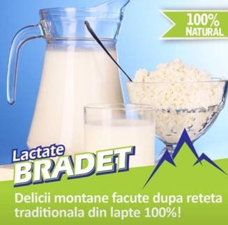 Scandalul E.coli in branza Bradet: Italia cere reevaluarea sistemului UE de alerta sanitara