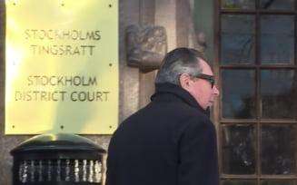 Scandalul Nobel: Jean-Claude Arnault contesta condamnarea pentru viol