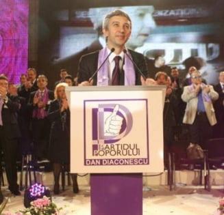 Scandalul Oltchim urca PPDD pe locul doi in sondaje - CSCI