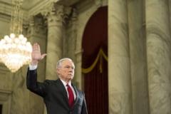 Scandalul Trump-Rusia si implicarea procurorului general al SUA. Urmeaza inca o demisie?