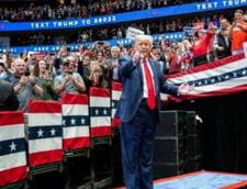 Scandalul Trump-Ucraina: O marturie cheie si primul vot in Congres care oficializeaza ancheta