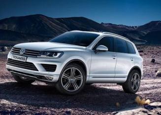 Scandalul Volkswagen explodeaza: Ce masini foarte cunoscute ar avea motoare cu probleme
