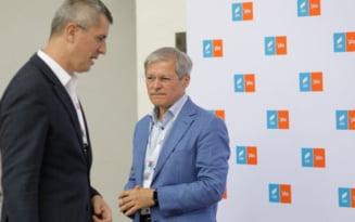 Scandalul alegerii noului presedinte se muta in USR PLUS