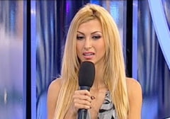 Scandalul continua: Andreea Balan sare la gatul lui Keo. El ii da lovitura de gratie