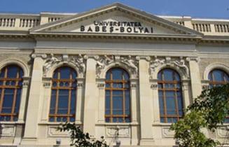 Scandalul cu universitatile de elita: Studentii de la Babes-Bolyai vor protesta zilele viitoare