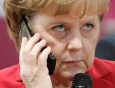 Scandalul de spionaj: Germania se gandeste la un Internet numai al ei