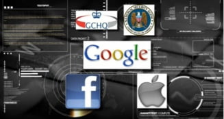 Scandalul de spionaj se extinde in Marea Britanie: Google neaga vehement acuzatiile