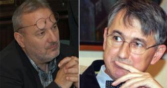 Scandalul decoratiilor: Mihaies il da in judecata pe Ponta. Patapievici il acuza de minciuna