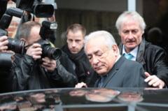 Scandalul din 2011 din jurul lui Dominique Strauss-Kahn va fi ecranizat intr-un nou film
