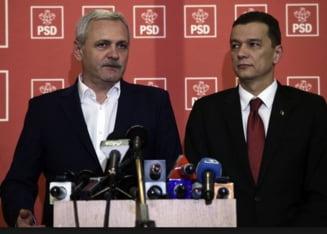 Scandalul din PSD, criza majora sau simplu joc de imagine? Iohannis isi poate juca acum cartea