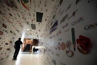Scandalul drepturilor de autor: Google sa dea 750 de dolari pentru fiecare carte