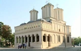 Scandalul icoanelor PSD cu Arsenie Boca - Reactia Bisericii
