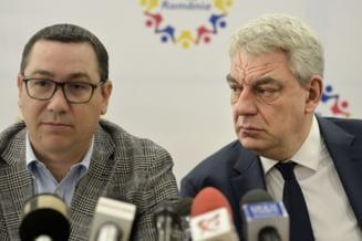"Scandalul in Pro Romania continua. Si Tudose il acuza pe Ponta de ""tradare"": A negociat toata vara cu Dancila la Vila Lac"