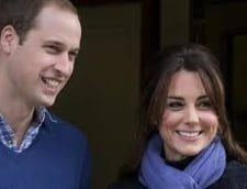 Scandalul interceptarilor telefonice din UK: Ce-i spunea printul William lui Kate, inainte de casatorie