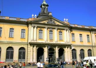 Scandalul international privind agresiunile sexuale ajunge si la Academia Suedeza, care acorda premiile Nobel pentru Literatura