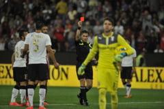 Scandalul legat de arbitraje in Liga 1 continua. Dinu Gheorghe lanseaza un alt set de acuzatii