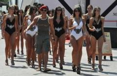 "Scandalul penal ""Mazare si votul in bikini"" - PDL: Ceva care ingretoseaza"