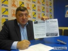 """Scandalul pliantelor """"otravite"""" distribuite de Posta Romana a cuprins si judetul Alba. ACL a sesizat BEJ si Politia"""