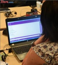 Scandalul pozelor nud ajunse pe Net: Cat va sta la inchisoare hackerul
