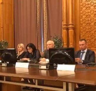 Scandalul protocoalelor si miza OUG 6 dezbatuta in Parlament: Anularea unor probe din dosarele penale