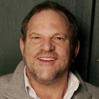 Scandalul sexual de la Hollywood ajunge la Londra, unde Weinstein este vizat de acuzatii pentru fapte intamplate recent