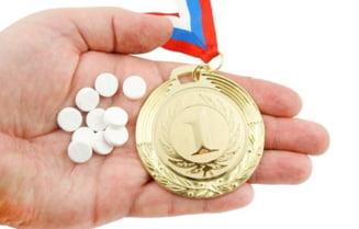 Scandalul urias de dopaj in sportul mondial - Avertisment infiorator: Rusia este doar varful icebergului