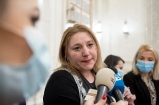 Scandalurile in care a fost implicata Diana Sosoaca: asaltul Ministerului Sanatatii, conspirationism si paranghelii