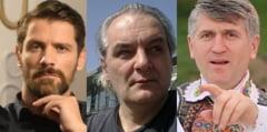 Scandalurile sexuale revoltatoare ale artistilor din Romania: actorul Alexander Zudor, regizorul Mihnea Columbeanu sau cantaretul-preot Cristian Pomohaci