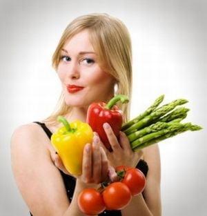 Scapa de boli cu alimente tamaduitoare