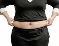 Scapa de burta prin dieta