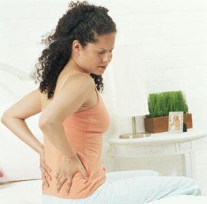 Scapa de durerile de spate cu presupunctura si ananas