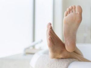 Scapa de mirosul urat al picioarelor