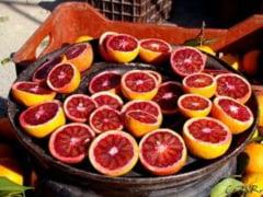 Scapa de raceala cu portocale si clementine